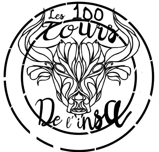Logo du club 100 Tours