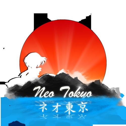 Logo du club NeoTokyo