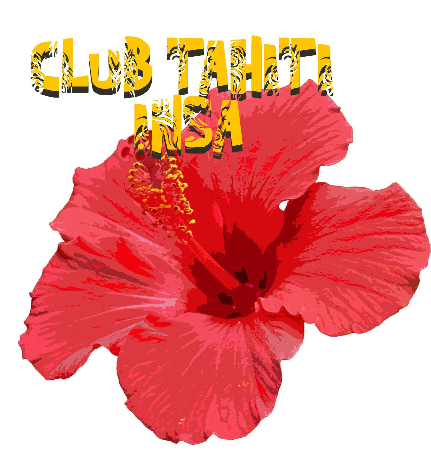 Logo du club Danse Tahitienne