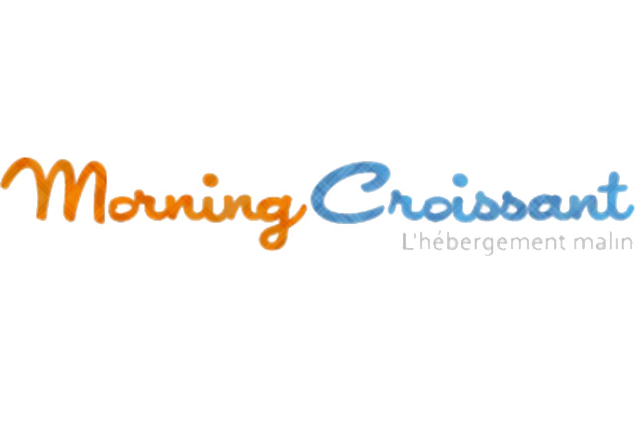 Logo de Morning Croissant