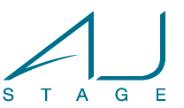 Logo de AJ Stage