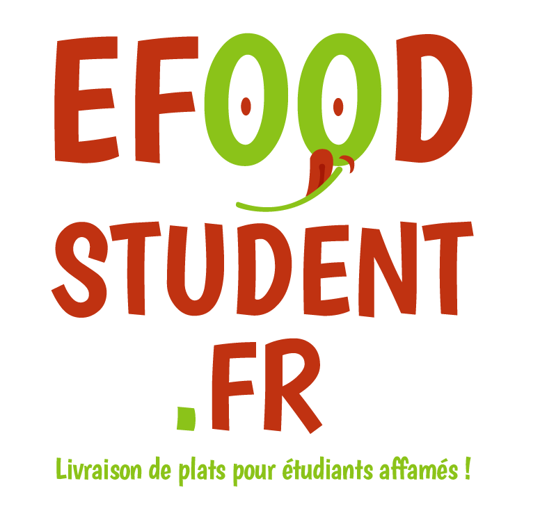 Logo de eFood Student