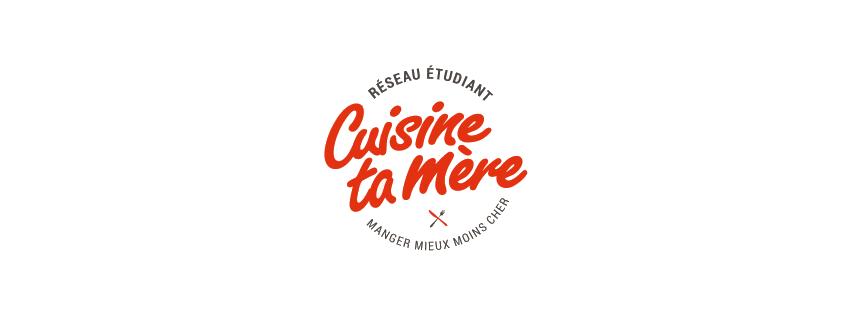 Logo de Cuisine Ta Mère